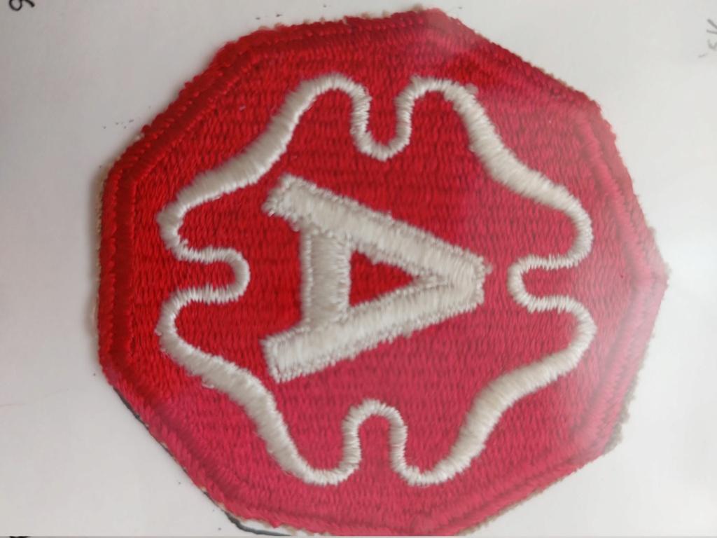 Fuselier Battalions (Belgium) 1944-45 20210912