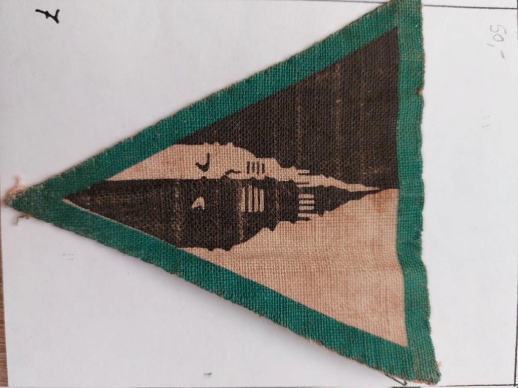 Fuselier Battalions (Belgium) 1944-45 20210913
