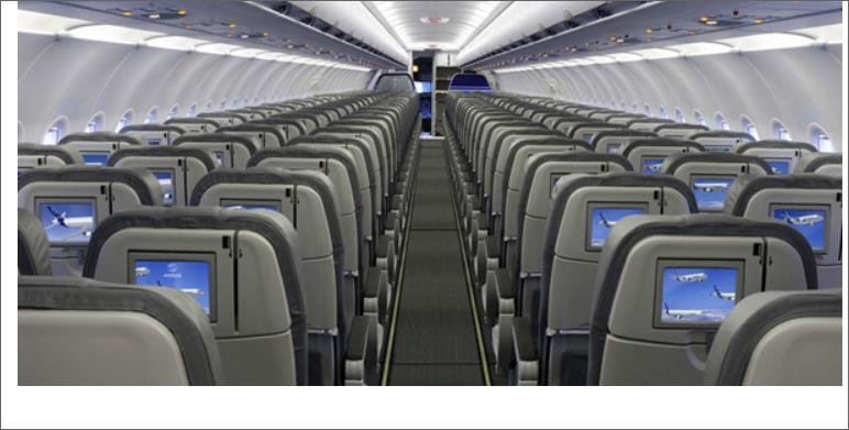 Airbus A320-214 Jet For Sale 45512010