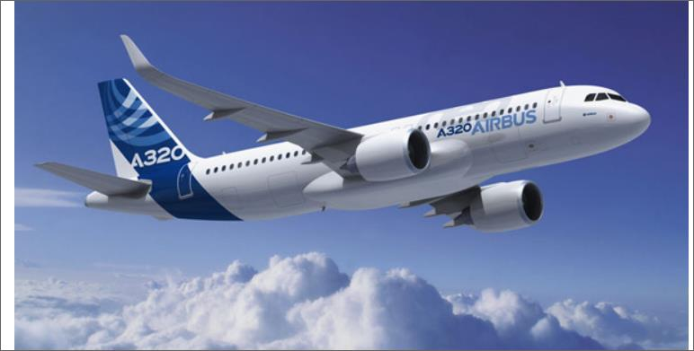 Airbus A320-214 Jet For Sale 45512210