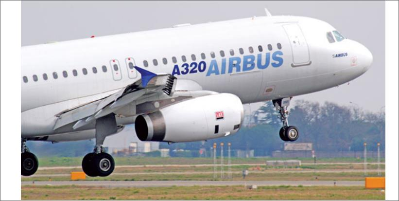 Airbus A320-214 Jet For Sale 54520210