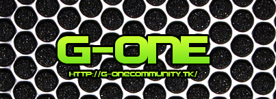G-One community