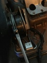 Câble frein à main HS : tuto changement Mainti10