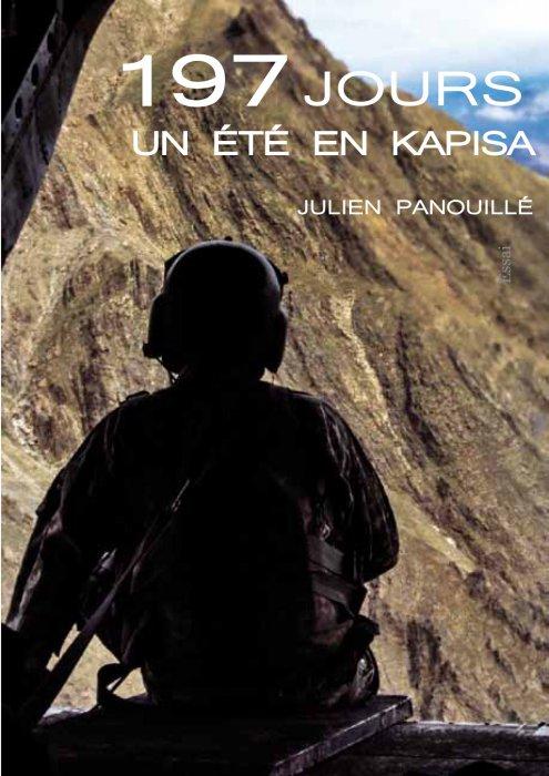 197 jours, un été en Kapisa  Mission task force Lafayette 197_jo10