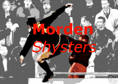 Morden Shysters Forum