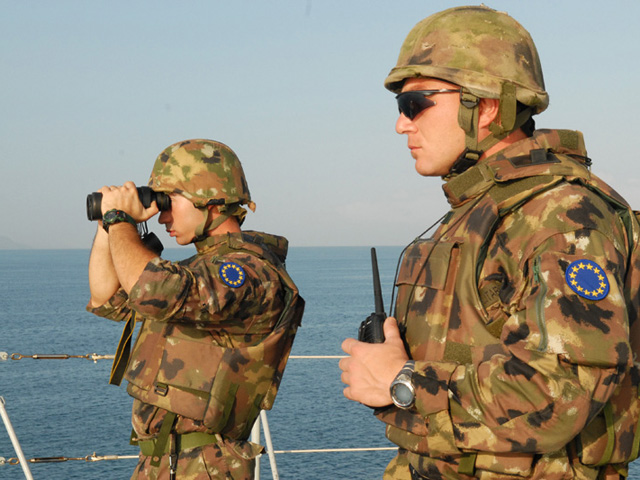 Italian Marines and Navy photos. 02210