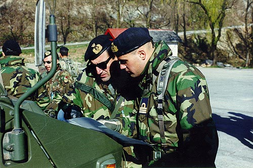 Italian Marines and Navy photos. B9803210
