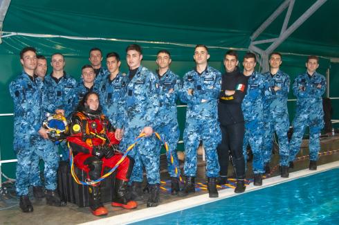 New Italian Navy uniform  Corso-10