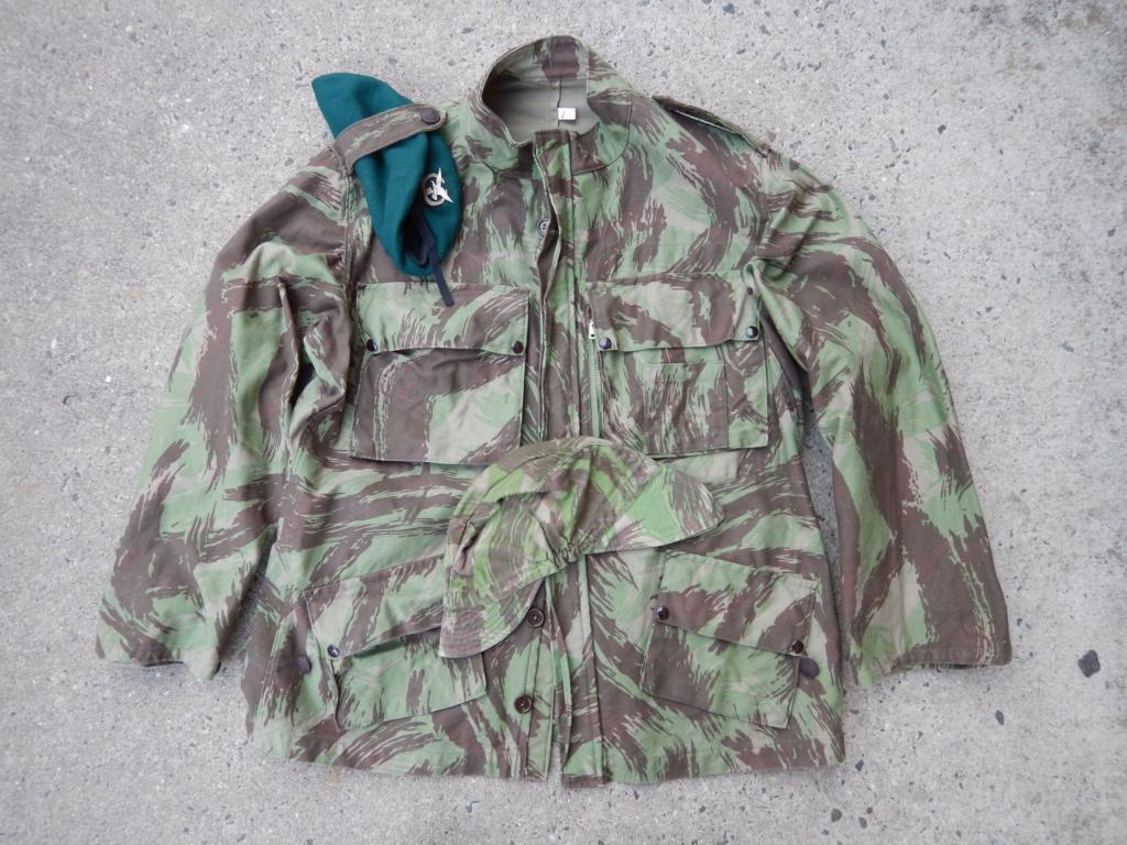 Portugese paratrooper jacket Dscn5810