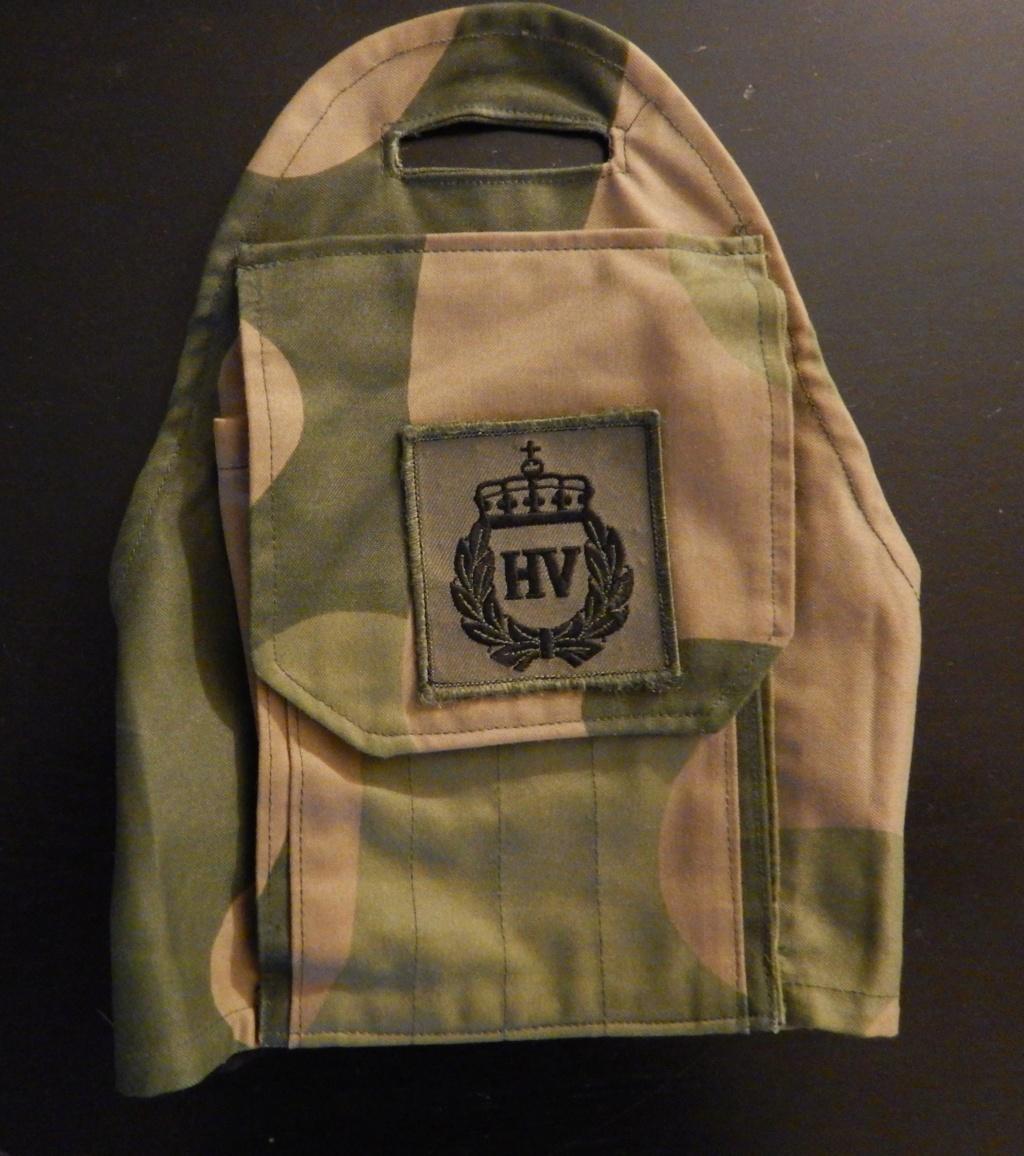 Norwegian HV brassard  Dscn7530