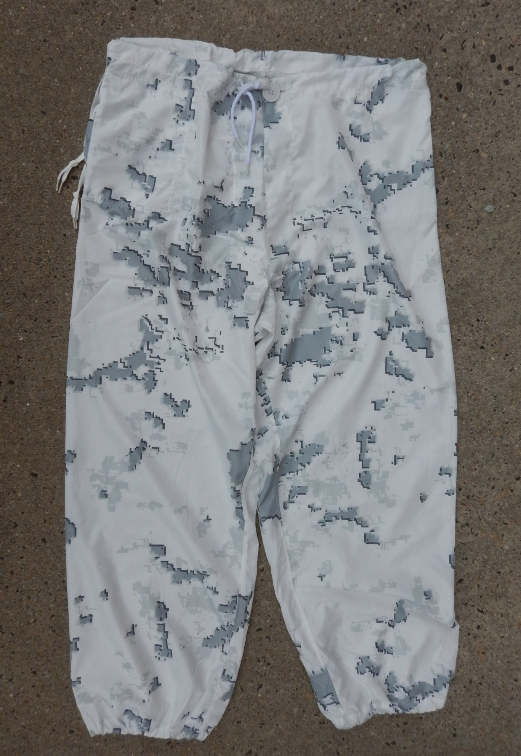 Current issue Marpat snow camo Dscn8218
