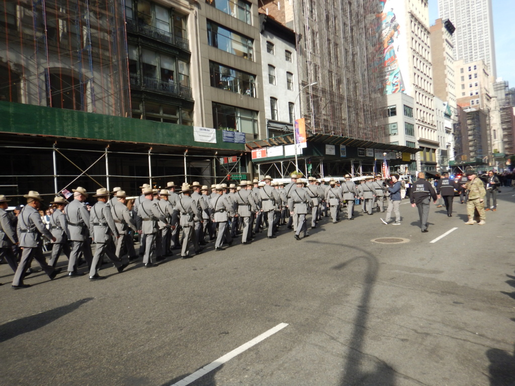 2019 Veterans Day parade NY City  Dscn8649