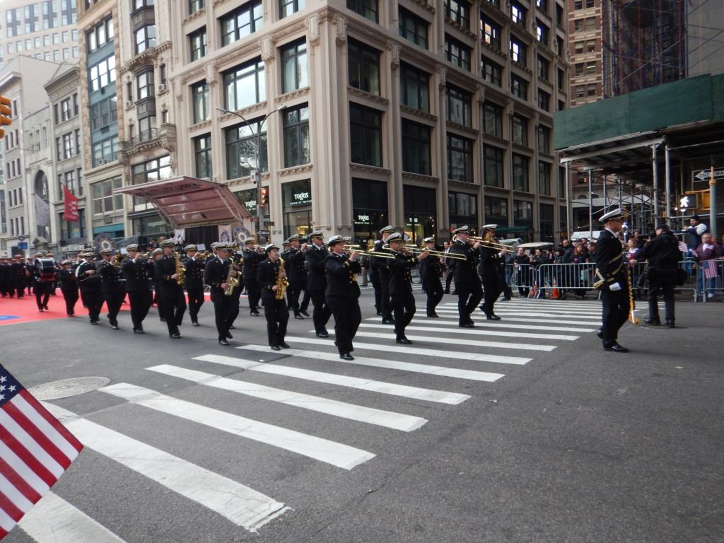 2019 Veterans Day parade NY City  Dscn8820