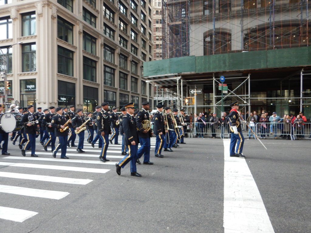 2019 Veterans Day parade NY City  Dscn8821