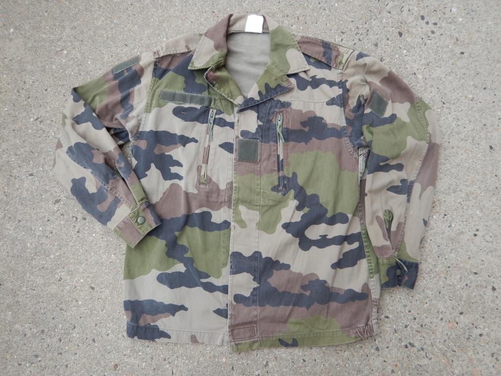 SFOR Uniform Dscn8921