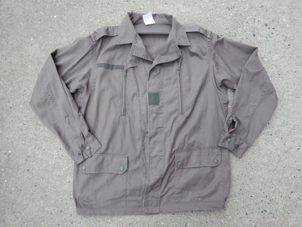 Lightweight F2 jacket Dscn8960