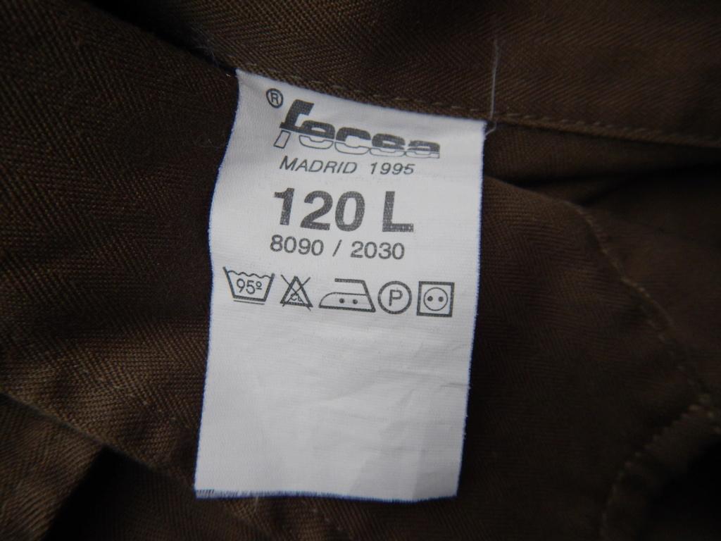 Lightweight F2 jacket Dscn8961