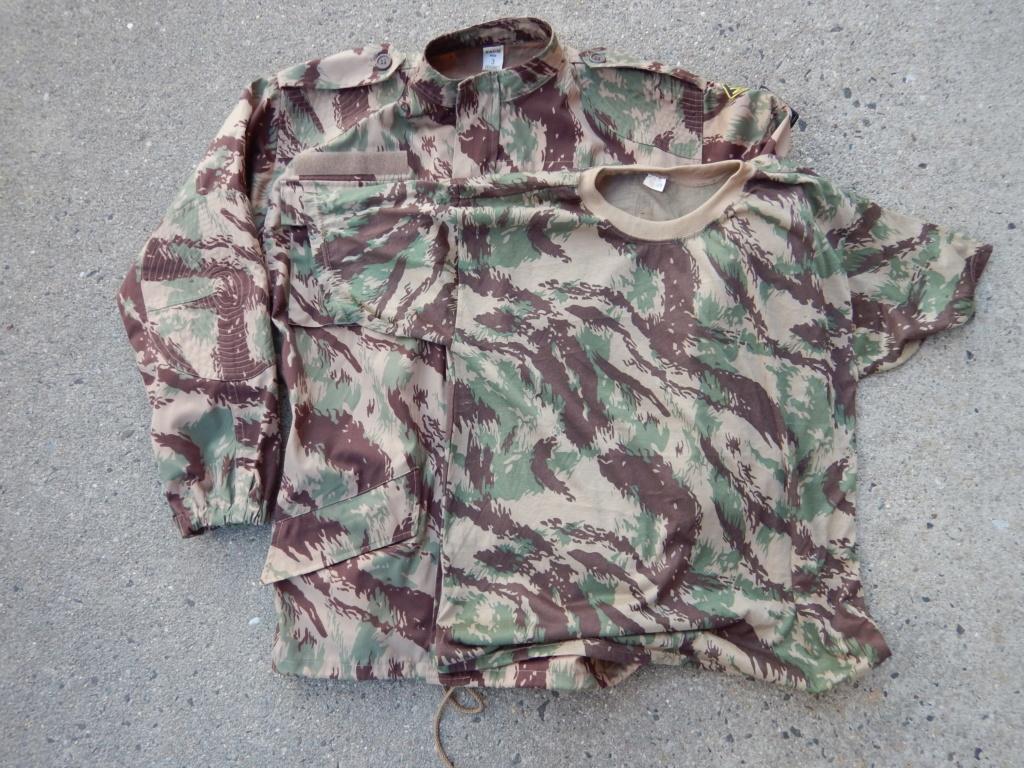 Afghan Northern Alliance Lizard Set Dscn9056