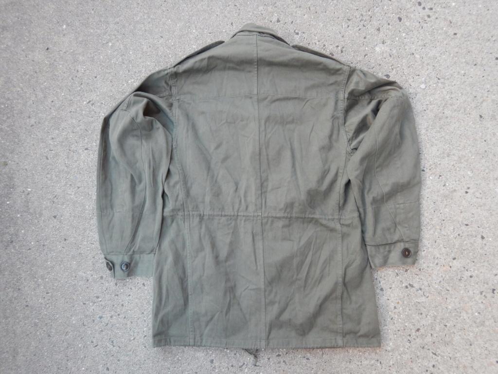 M-64 Jacket. Dscn9167