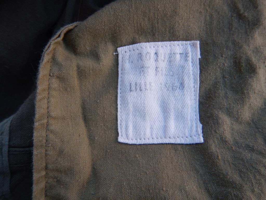 M-64 Jacket. Dscn9168