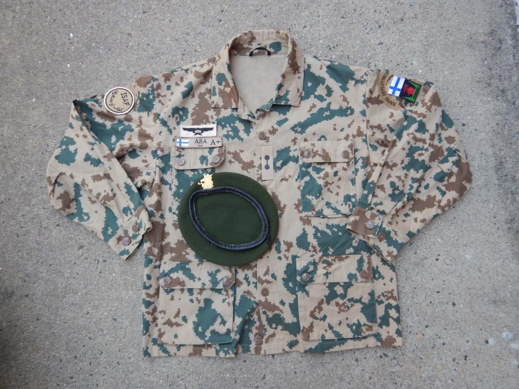 Finnish  tropical uniform M04H Dscn9222