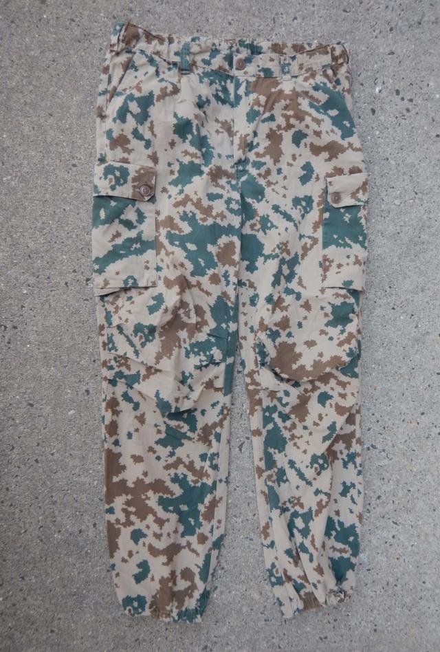 Finnish  tropical uniform M04H Dscn9224