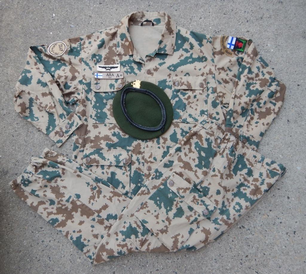 Finnish  tropical uniform M04H Dscn9229