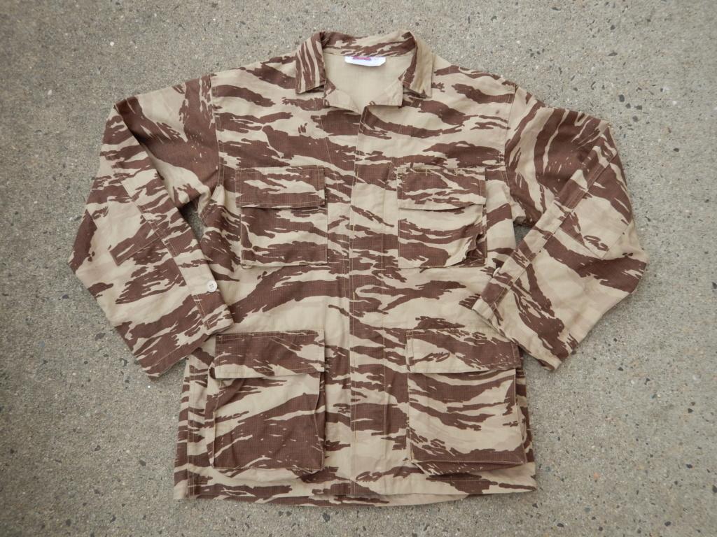 Greek Desert Lizard Camo Uniform Dscn9237