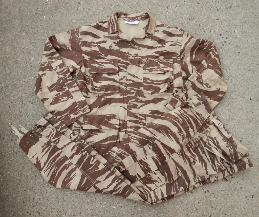 Greek Desert Lizard Camo Uniform Dscn9238