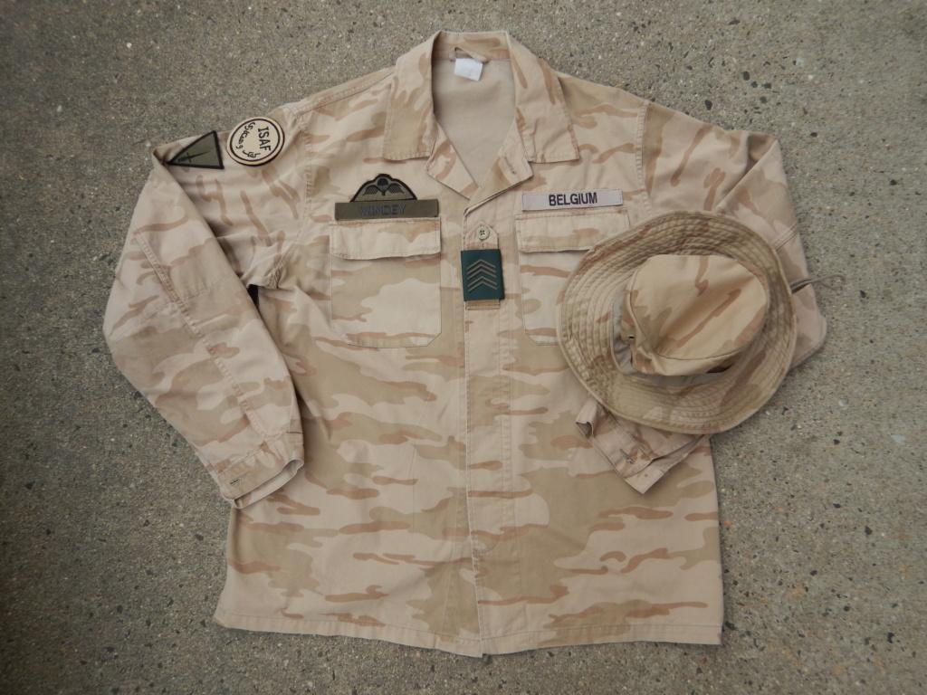 DESERT camouflage uniform - Page 2 Dscn9244