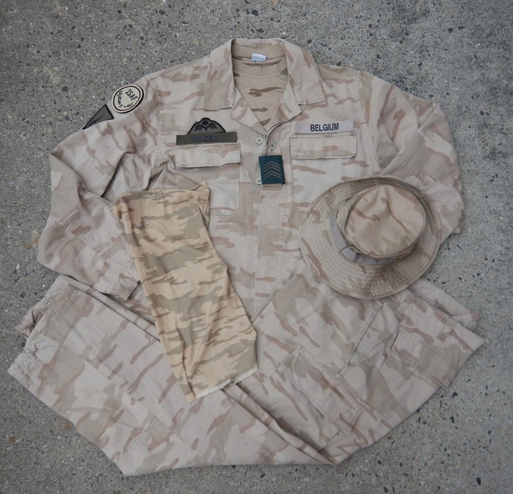 DESERT camouflage uniform - Page 2 Dscn9246