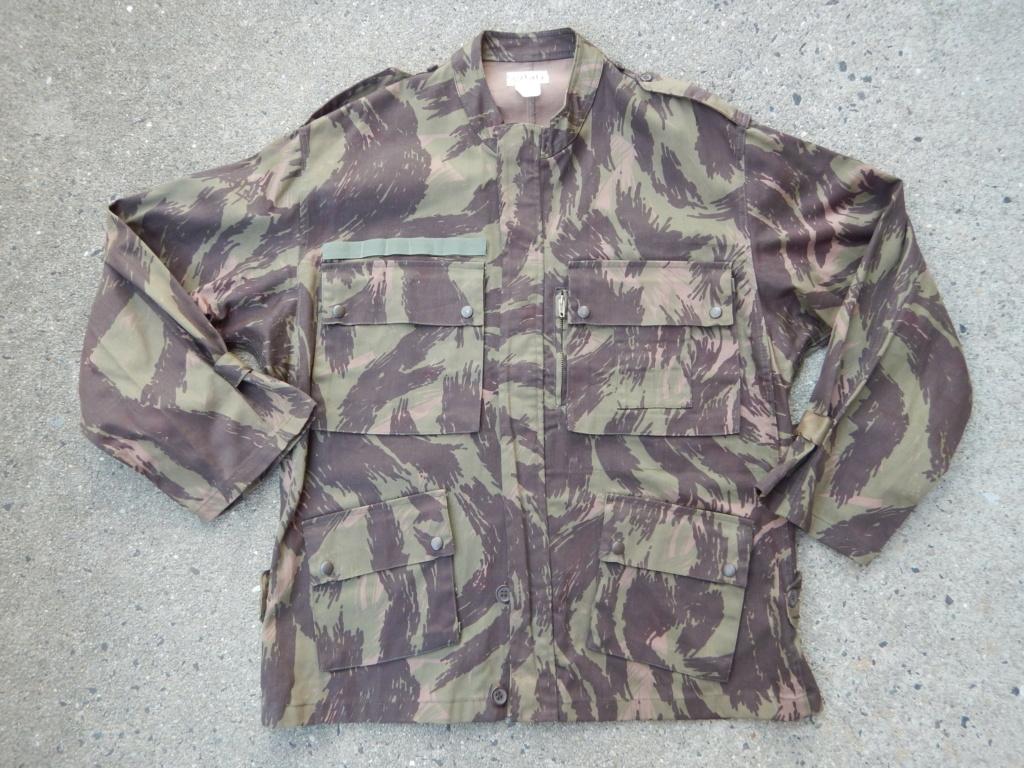 Portugese paratrooper jacket Dscn9467