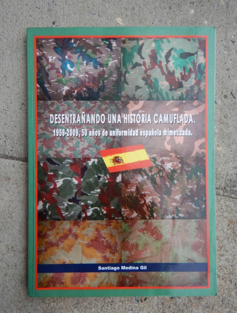 Spanish uniforms. reference book Dscn9824