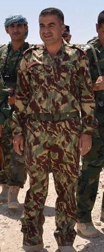 Afghan Northern Alliance Lizard Set Irak-k10