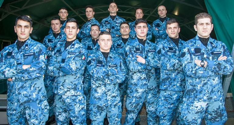 New Italian Navy uniform  New-ca11