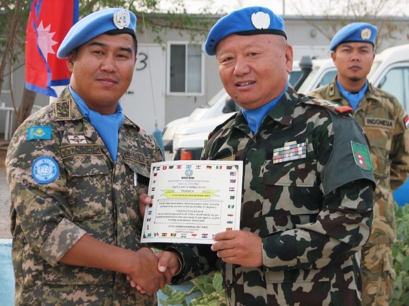Kazakhstan digital camo News1410