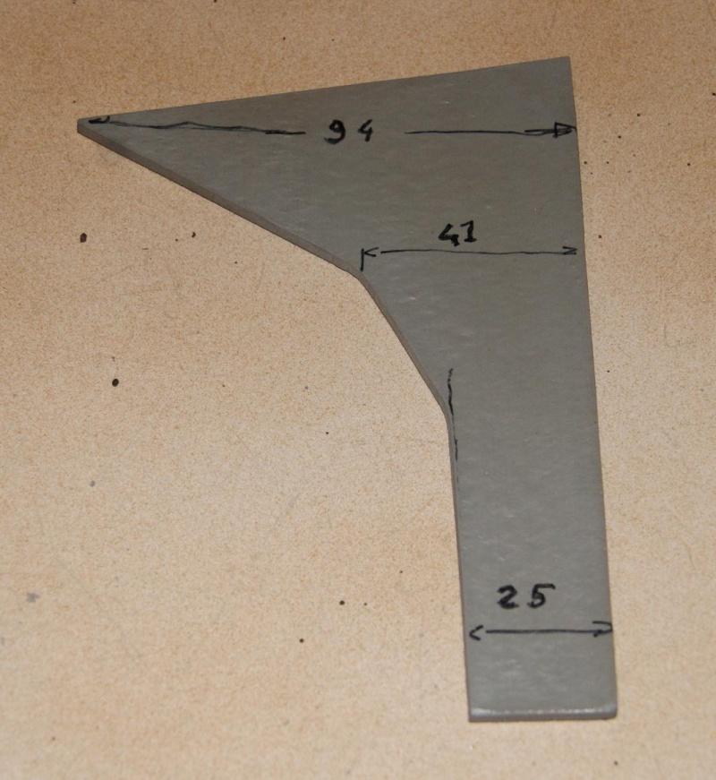 Tuto Fabriquer une crosse de type M4 en PVC Montag71