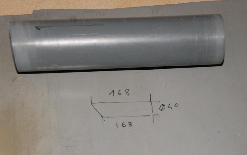Tuto Fabriquer une crosse de type M4 en PVC Montag72