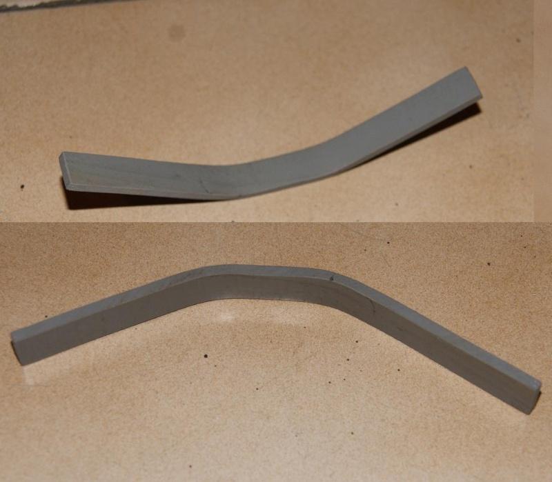 Tuto Fabriquer une crosse de type M4 en PVC Montag74