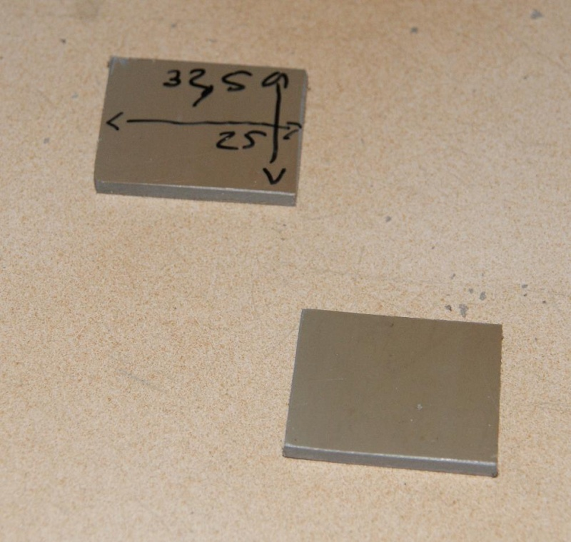 Tuto Fabriquer une crosse de type M4 en PVC Montag77