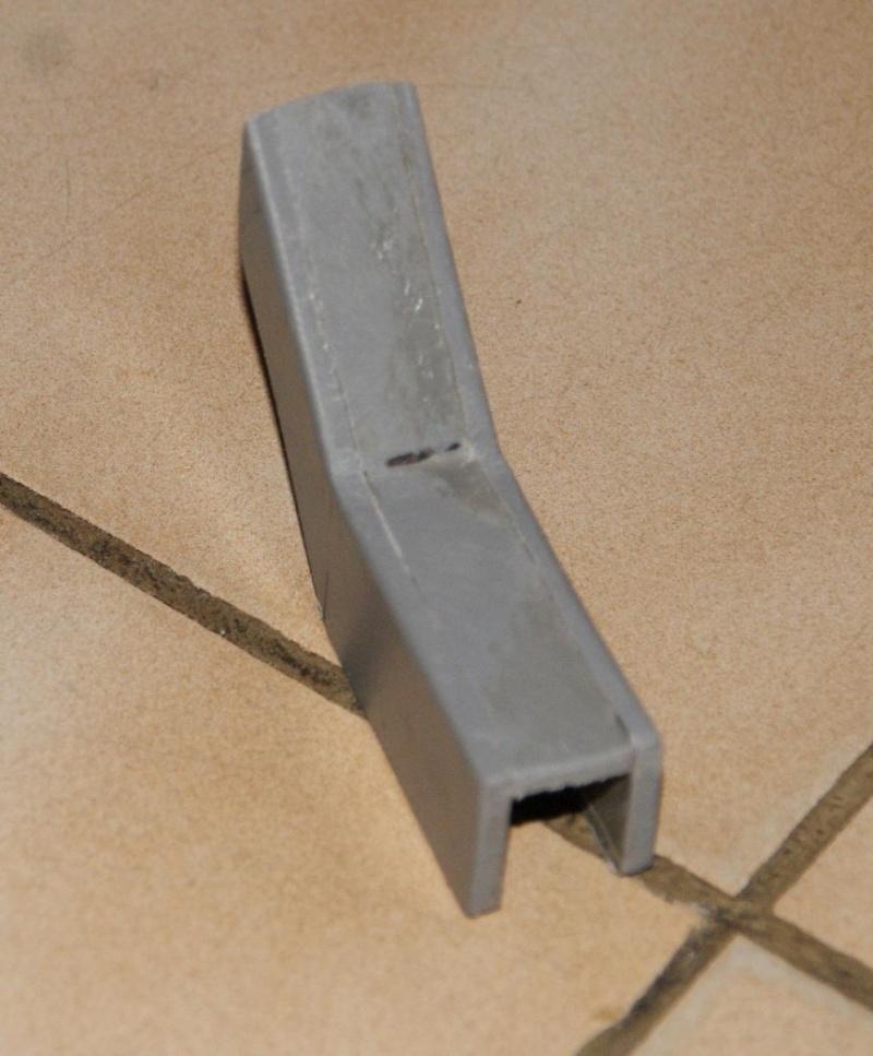 Tuto Fabriquer une crosse de type M4 en PVC Montag82