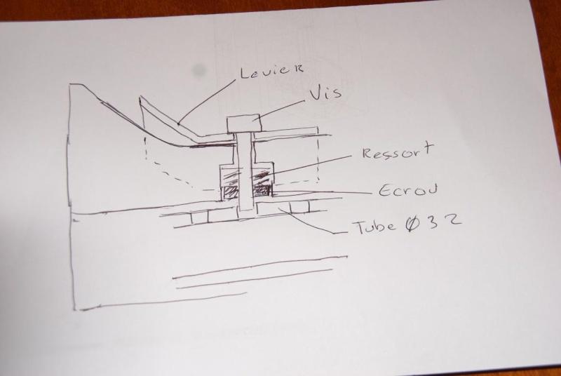 Tuto Fabriquer une crosse de type M4 en PVC Montag92
