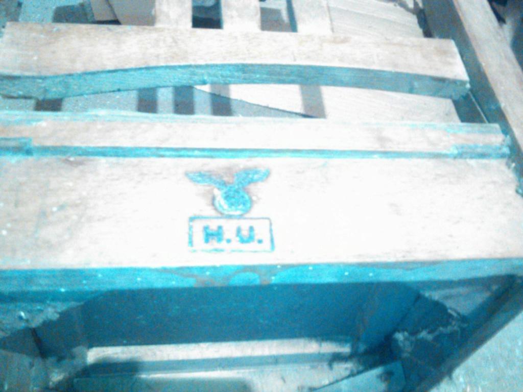 Chaise allemande ww2 4b682e10