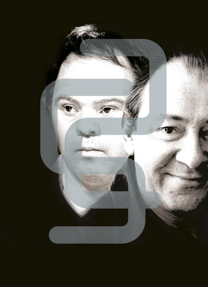 Tu tiens sur tous les fronts - 19 au 23 février 2013 au Théâtre de la Renaissance Visuel10