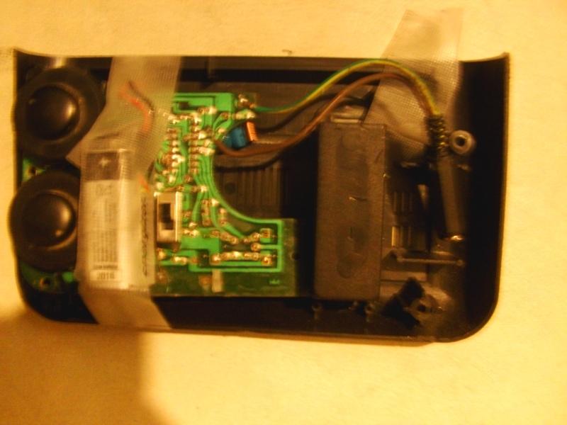 Projet faire une radio avec des composants de recupération Imag0914