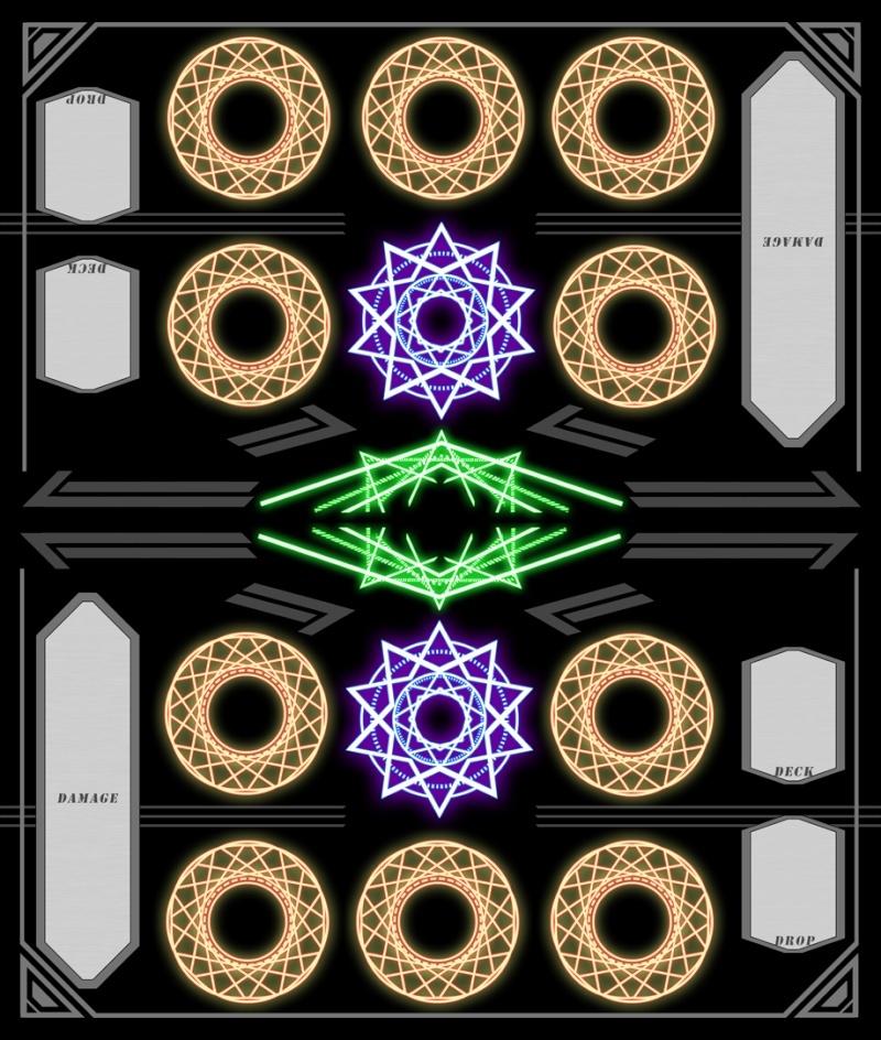 Playmat Image Mat210