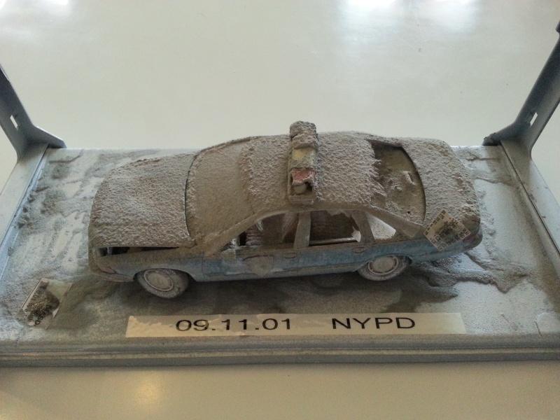 Chevrolet Caprice NYPD 11/09/2001 (09.11.01) 20130111