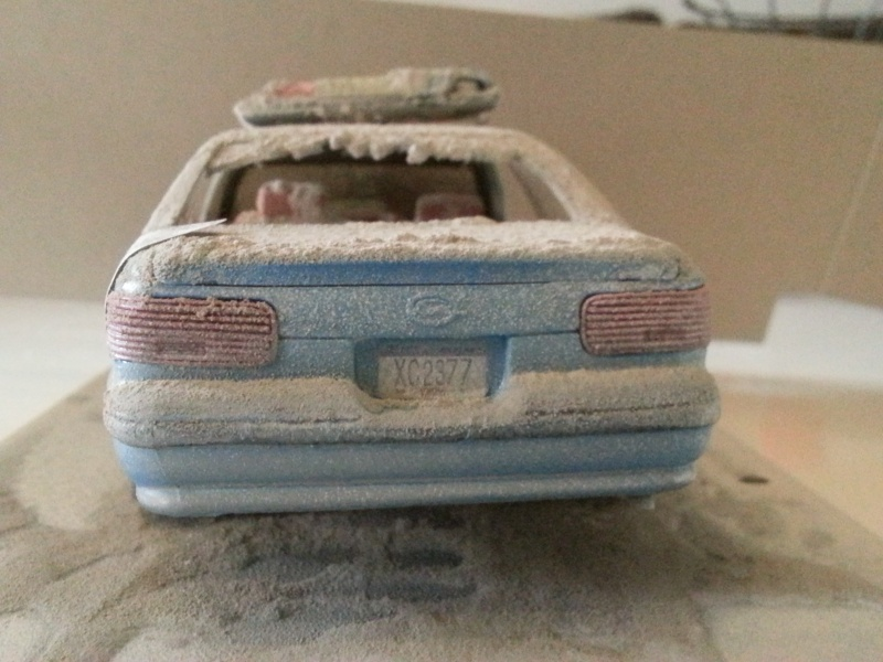 Chevrolet Caprice NYPD 11/09/2001 (09.11.01) 20130114