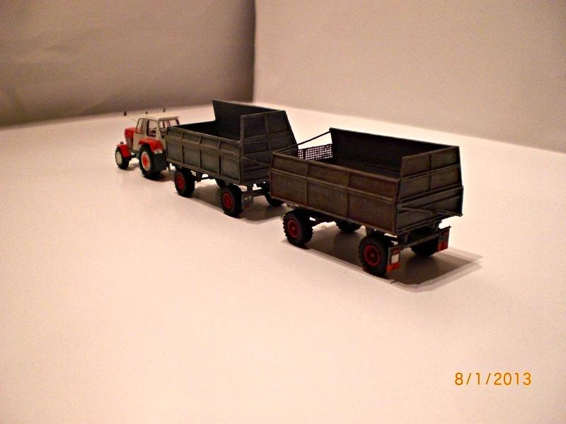 DDR Landmaschinen vom Flumpi Hw80hw10