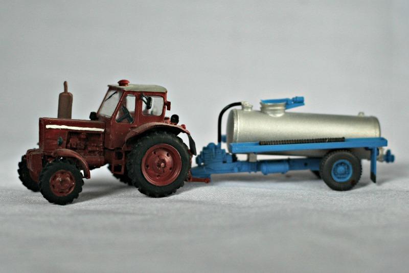 DDR Landmaschinen vom Flumpi Mts52-10